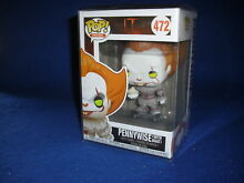Funko pop movies 472 it pennywise