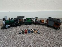 Lego 79111 train and figures only