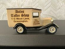 Days gone by dales toffee shop