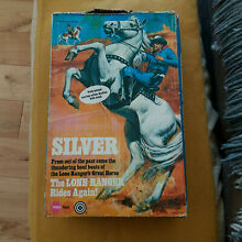 Marx the horse silver 1973