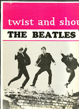 1964 the twist and shout 1st