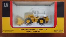 International harvester 560