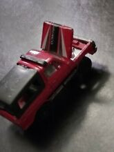 Zee toys red ford bronco p369 1 64