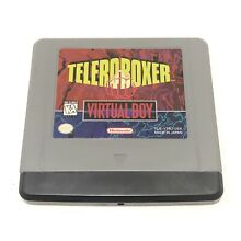 Teletoboxer game dust cover tested