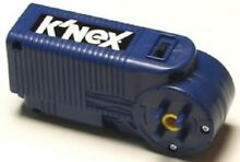 New blue motor battery powered