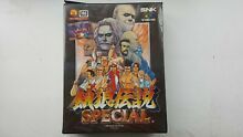 Snk neo geo fatal fury special aes