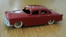 France plymouth belvedere diecast