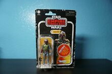 Hasbro the empire strikes back boba