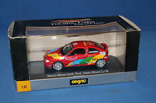 Onyx renault french megane cup 1998