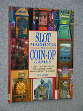 Slot machines coin op games