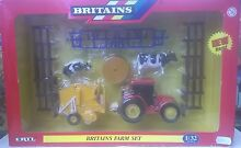 Ertl britains 1 32 farm set