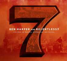 Ben relentless 7 live from the