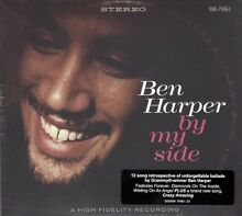 Ben by my side cd new sealed