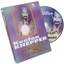 Klose up and unpublished by knepper