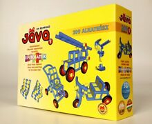 Java 1 209 pieces 0 45kg 1lbs new