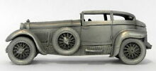 Pewter approx 1 43 scale 1930