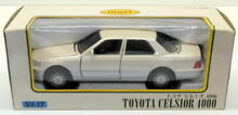 1 30 scale diecast sv 17 toyota
