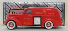 1 43 scale dc3 1939 ford panel van