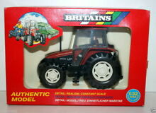 Britains 1 32 9487 new holland 6635