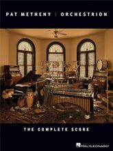 Pat metheny the complete score play
