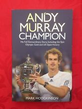 Andy champion the full