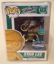 Stan lee gold nycc exclusive 3