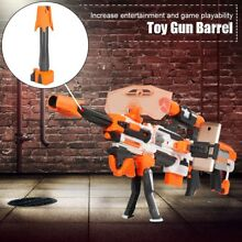 Soft bullet toy gun rifle sniper