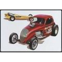 Amt 627 1 25 double dragster 2