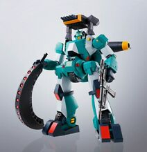 Hi metal r combat mecha walker