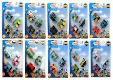Thomas and friends 3 pack minis