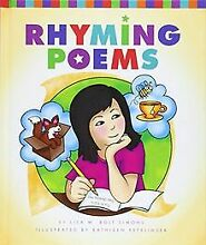 Rhyming poems poetry party by
