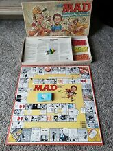 1979 mad magazine board game good