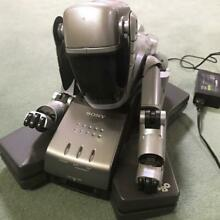 Used aibo sony ers 111 battery