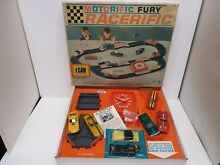 Motorific ideal slot fury set plus