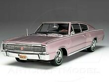 33933 dodge charger hard top 1966