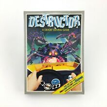 Destructor coleco vision adam