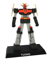 Anime robot collection 9 thunder