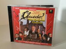 Cluedo the mysterie continues cdi