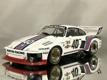 Porsche 935 turbo martini 40 24h