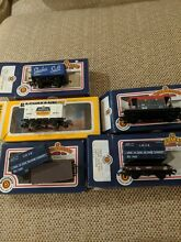 Bachmann branch line 5 trains
