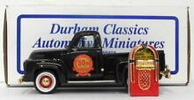 1 43 scale dc2j 1953 ford pick up
