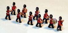 10 guards marching band n gauge