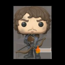 Game of thrones theon w flaming