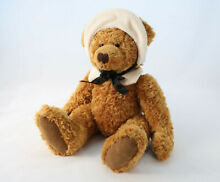 Mayflower collectors teddy bear