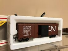 1 87 scale canadiannational freight