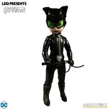 Dolls presents dc universe catwoman