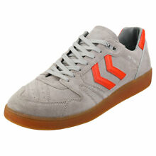 Hb team hombres grey red ante
