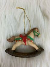 Russ berrie christmas ornament item
