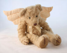 Gabriel collectors teddy bear angel