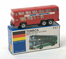 Tomica foreign series japan 1 154